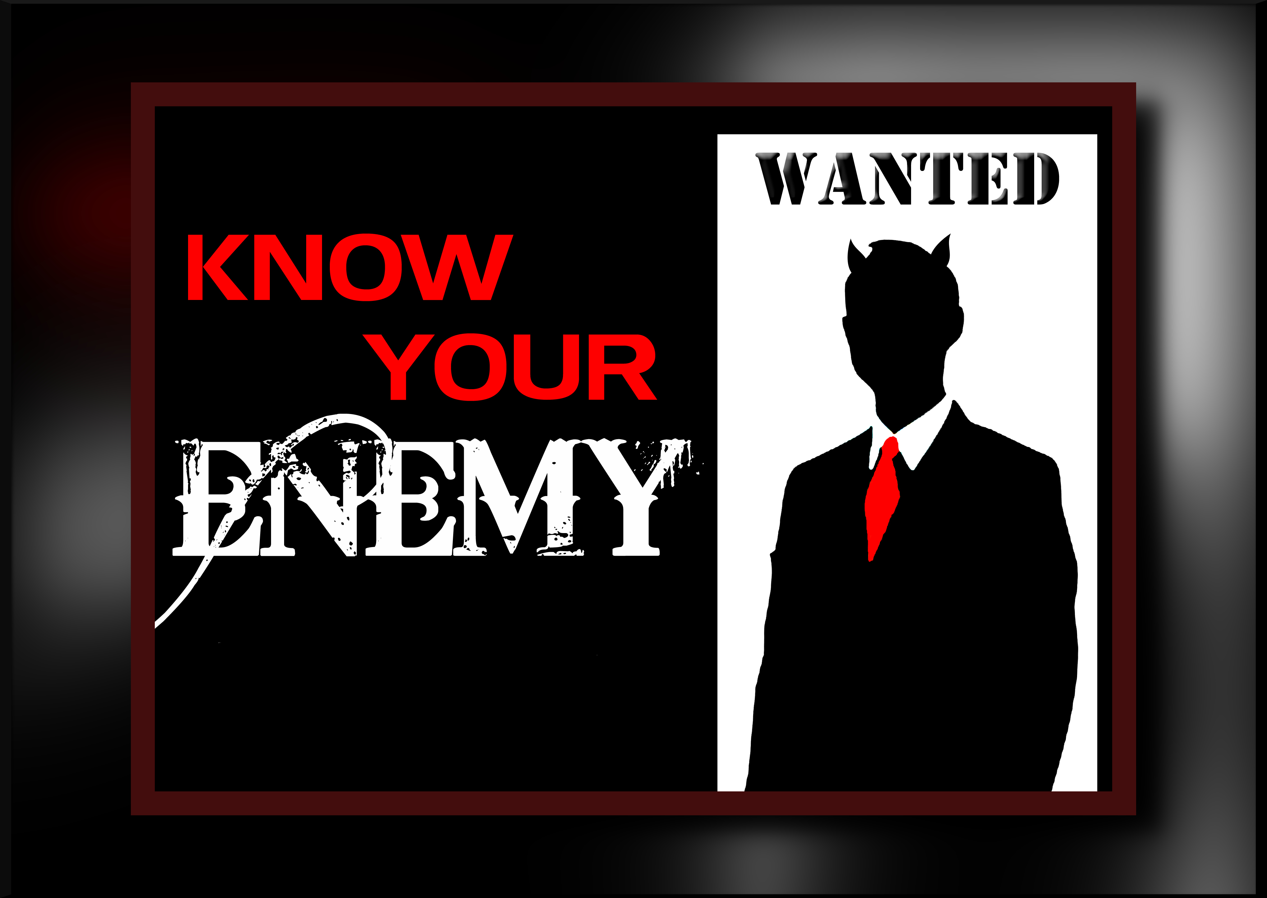Image result for know your enemy in jesus